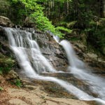 Rissloch-Wasserfälle-Bayerischer-Wald-Wandern