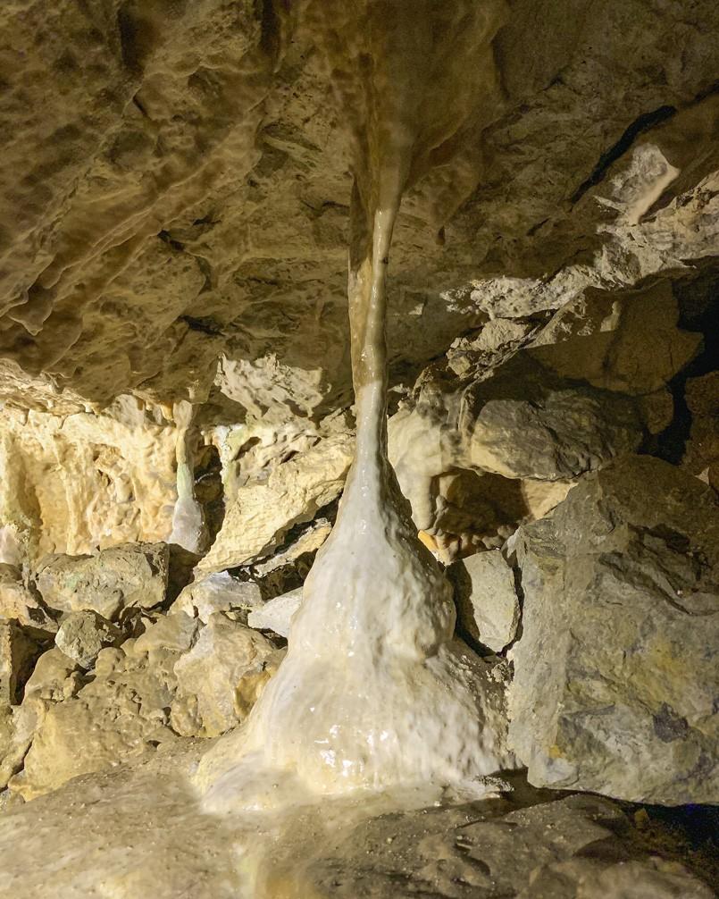 Tropfsteinhöhle-Bayern-König-Otto