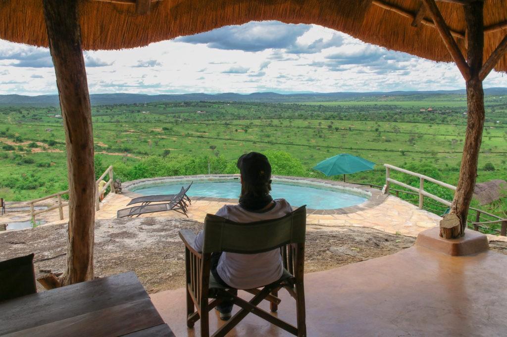 Lake Mburo Nationalpark