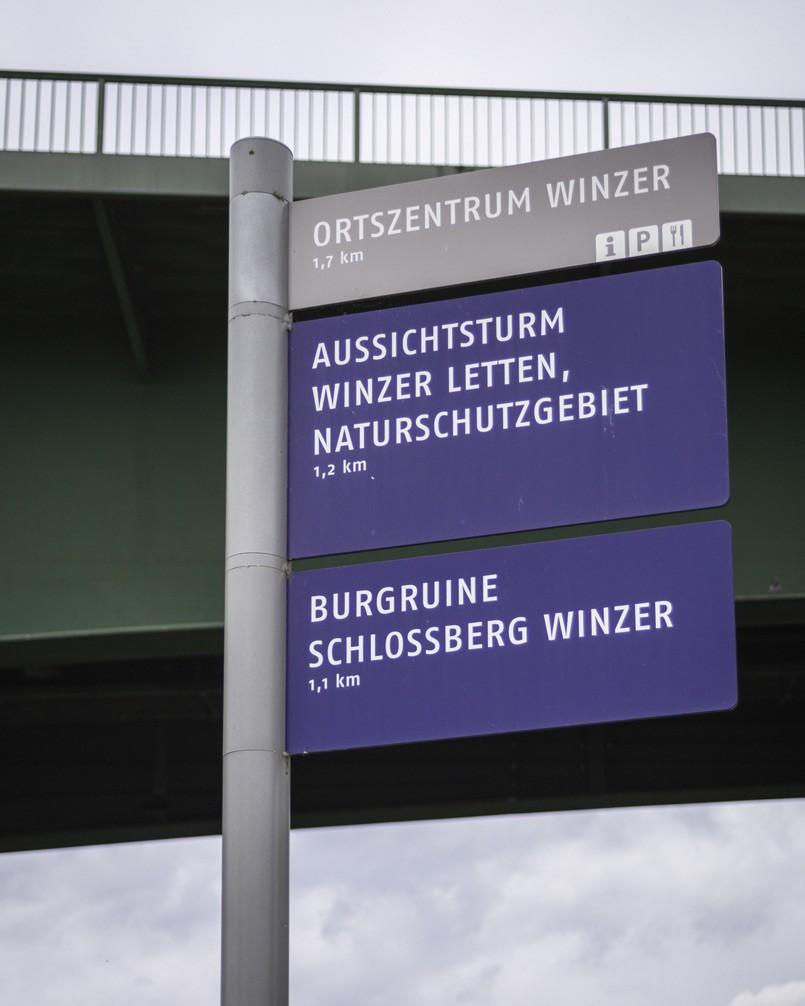 Wanderweg Bayern Naturschutzgebiet Donaualtwasser Winzerer Letten